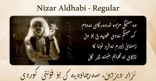 Nizar Aldhabi Regular