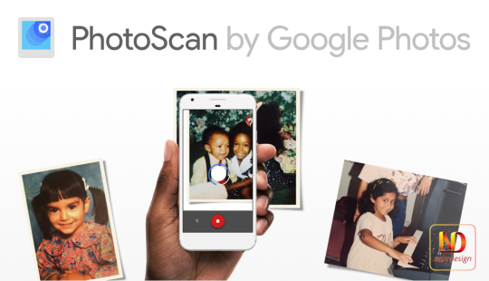 PhotoScan by Google Photo